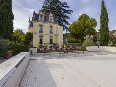 Image 35 | 8 bedroom French chateau for sale with 7 hectares of land, Prayssac, Lot , Midi-Pyrenees 226713