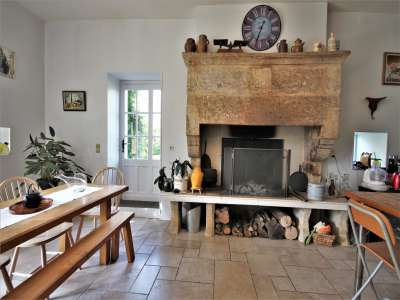 Image 12   12 bedroom French chateau for sale with 39.69 hectares of land, Montcaret, Dordogne , Aquitaine 226715