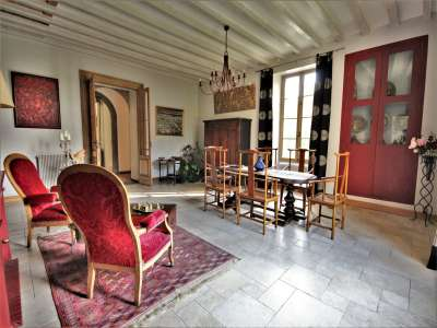 Image 13   12 bedroom French chateau for sale with 39.69 hectares of land, Montcaret, Dordogne , Aquitaine 226715