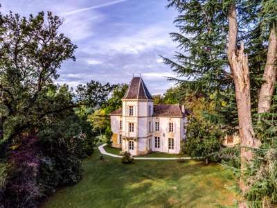 Image 18   12 bedroom French chateau for sale with 39.69 hectares of land, Montcaret, Dordogne , Aquitaine 226715
