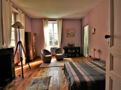 Image 19   12 bedroom French chateau for sale with 39.69 hectares of land, Montcaret, Dordogne , Aquitaine 226715