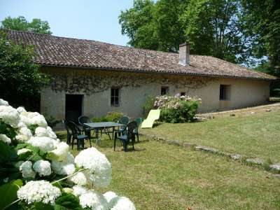 Image 23   12 bedroom French chateau for sale with 39.69 hectares of land, Montcaret, Dordogne , Aquitaine 226715