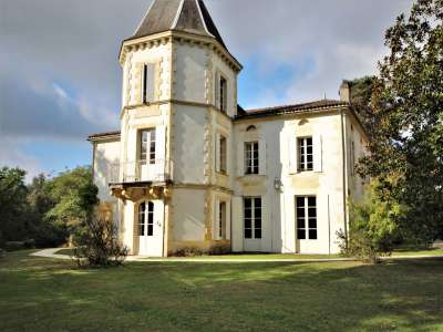Image 26   12 bedroom French chateau for sale with 39.69 hectares of land, Montcaret, Dordogne , Aquitaine 226715