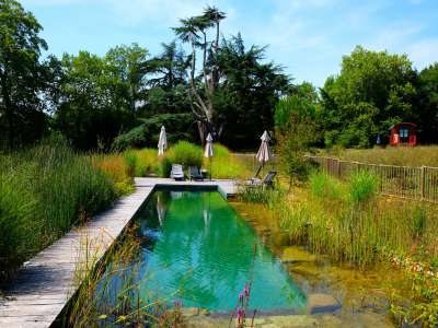 Image 3   12 bedroom French chateau for sale with 39.69 hectares of land, Montcaret, Dordogne , Aquitaine 226715