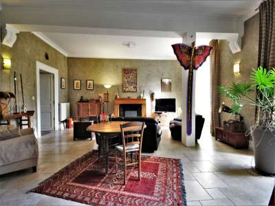 Image 5   12 bedroom French chateau for sale with 39.69 hectares of land, Montcaret, Dordogne , Aquitaine 226715