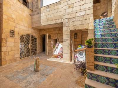 Image 1 | 4 bedroom house for sale, Naxxar, North Western Malta, Malta Island 226917