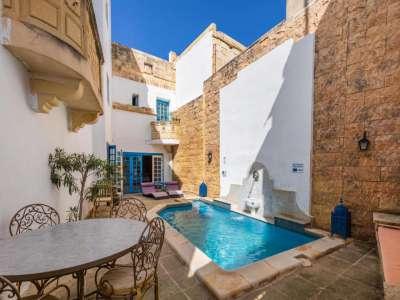 Image 2   10 bedroom house for sale, Naxxar, North Western Malta, Malta Island 226922