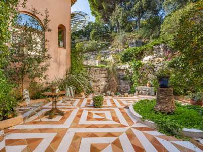 Image 10 | 5 bedroom villa for sale with 1 hectares of land, Ramatuelle, St Tropez, French Riviera 226976