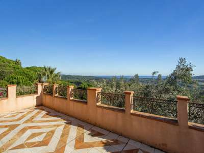 Image 11 | 5 bedroom villa for sale with 1 hectares of land, Ramatuelle, St Tropez, French Riviera 226976