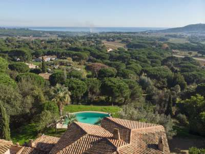 Image 12 | 5 bedroom villa for sale with 1 hectares of land, Ramatuelle, St Tropez, French Riviera 226976