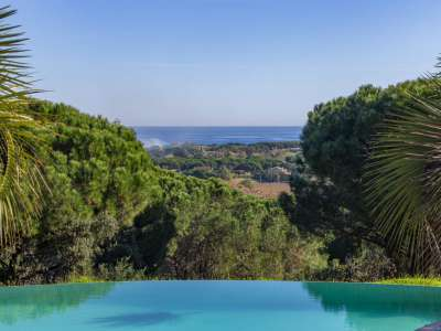 Image 2 | 5 bedroom villa for sale with 1 hectares of land, Ramatuelle, St Tropez, French Riviera 226976