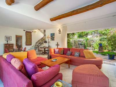 Image 5 | 5 bedroom villa for sale with 1 hectares of land, Ramatuelle, St Tropez, French Riviera 226976