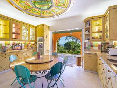 Image 6 | 5 bedroom villa for sale with 1 hectares of land, Ramatuelle, St Tropez, French Riviera 226976