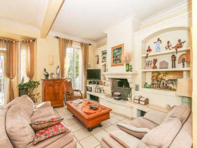 Image 4 | 4 bedroom villa for sale with 400m2 of land, Beaulieu sur Mer, French Riviera 227192