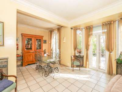 Image 6 | 4 bedroom villa for sale with 400m2 of land, Beaulieu sur Mer, French Riviera 227192