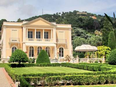 Image 1 | 8 bedroom castle for sale with 1.89 hectares of land, Oxford, Cannes, French Riviera 227274
