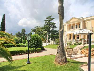 Image 10 | 8 bedroom castle for sale with 1.89 hectares of land, Oxford, Cannes, French Riviera 227274
