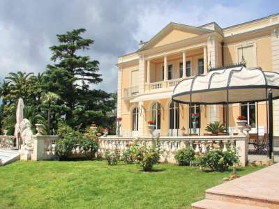 Image 11 | 8 bedroom castle for sale with 1.89 hectares of land, Oxford, Cannes, French Riviera 227274