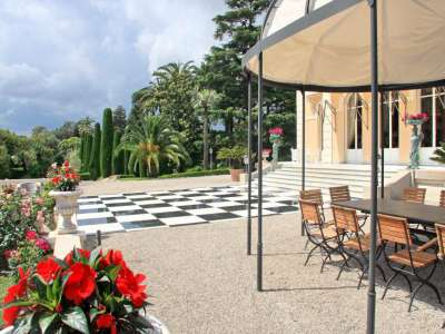 Image 13 | 8 bedroom castle for sale with 1.89 hectares of land, Oxford, Cannes, French Riviera 227274