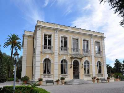 Image 16 | 8 bedroom castle for sale with 1.89 hectares of land, Oxford, Cannes, French Riviera 227274