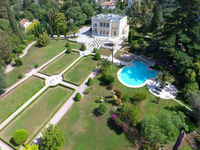 Image 2 | 8 bedroom castle for sale with 1.89 hectares of land, Oxford, Cannes, French Riviera 227274