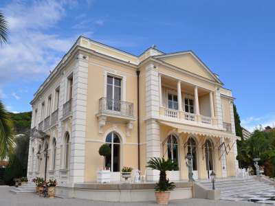 Image 5 | 8 bedroom castle for sale with 1.89 hectares of land, Oxford, Cannes, French Riviera 227274