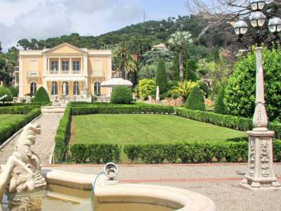 Image 8 | 8 bedroom castle for sale with 1.89 hectares of land, Oxford, Cannes, French Riviera 227274