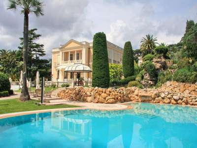 Image 9 | 8 bedroom castle for sale with 1.89 hectares of land, Oxford, Cannes, French Riviera 227274
