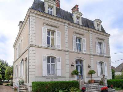 Image 1 | 7 bedroom house for sale with 0.3 hectares of land, Limoges, Haute-Vienne , Limousin 227292