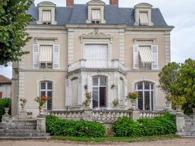 Image 9 | 7 bedroom house for sale with 0.3 hectares of land, Limoges, Haute-Vienne , Limousin 227292