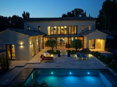 Image 5 | 5 bedroom villa for sale with 1,201m2 of land, Paradou, Bouches-du-Rhone , Provence 227322