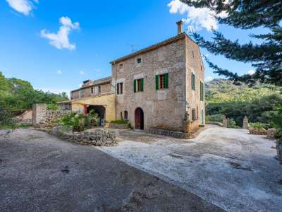 Image 13 | 4 bedroom house for sale with 244.41 hectares of land, Cala San Vicente, Pollenca, Northern Mallorca, Mallorca 227377