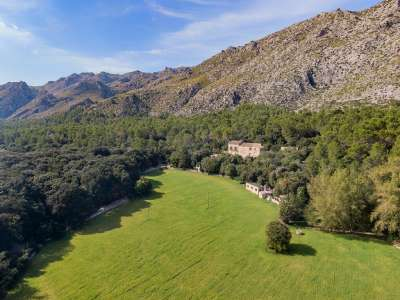 Image 15 | 4 bedroom house for sale with 244.41 hectares of land, Cala San Vicente, Pollenca, Northern Mallorca, Mallorca 227377