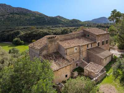 Image 16 | 4 bedroom house for sale with 244.41 hectares of land, Cala San Vicente, Pollenca, Northern Mallorca, Mallorca 227377
