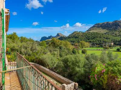Image 3 | 4 bedroom house for sale with 244.41 hectares of land, Cala San Vicente, Pollenca, Northern Mallorca, Mallorca 227377
