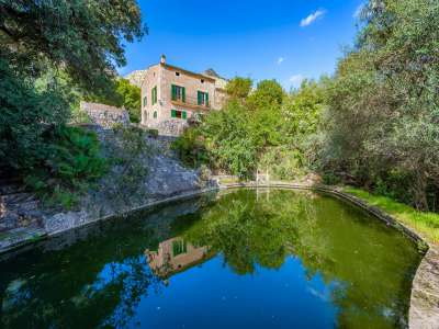Image 4 | 4 bedroom house for sale with 244.41 hectares of land, Cala San Vicente, Pollenca, Northern Mallorca, Mallorca 227377