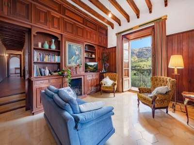 Image 6 | 4 bedroom house for sale with 244.41 hectares of land, Cala San Vicente, Pollenca, Northern Mallorca, Mallorca 227377
