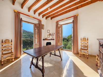 Image 8 | 4 bedroom house for sale with 244.41 hectares of land, Cala San Vicente, Pollenca, Northern Mallorca, Mallorca 227377