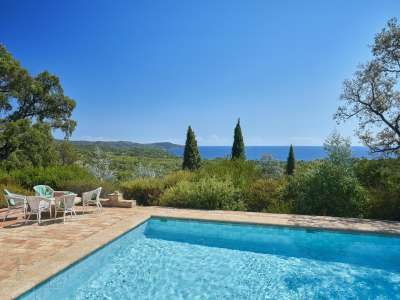 Image 2 | 13 bedroom villa for sale with 10.03 hectares of land, Cavalaire sur Mer, Var , Cote d'Azur French Riviera 227411