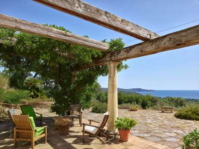 Image 4 | 13 bedroom villa for sale with 10.03 hectares of land, Cavalaire sur Mer, Var , Cote d'Azur French Riviera 227411