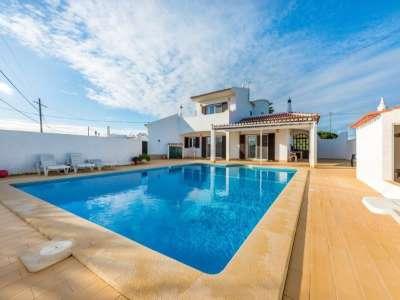 Image 1 | 3 bedroom villa for sale with 0.7 hectares of land, Lagos, Western Algarve, Algarve 227424