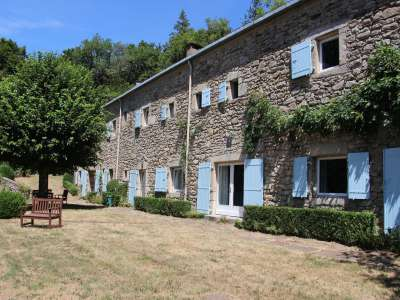 Image 1 | 7 bedroom house for sale with 42 hectares of land, Angles, Tarn , Midi-Pyrenees 227438