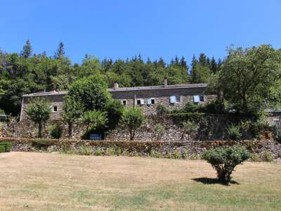 Image 14 | 7 bedroom house for sale with 42 hectares of land, Angles, Tarn , Midi-Pyrenees 227438