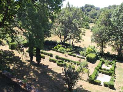 Image 2 | 7 bedroom house for sale with 42 hectares of land, Angles, Tarn , Midi-Pyrenees 227438
