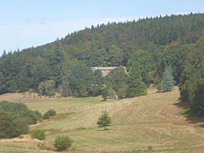 Image 3 | 7 bedroom house for sale with 42 hectares of land, Angles, Tarn , Midi-Pyrenees 227438
