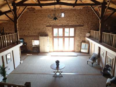 Image 6 | 5 bedroom house for sale with 0.94 hectares of land, Confolens, Charente , Poitou-Charentes 227483