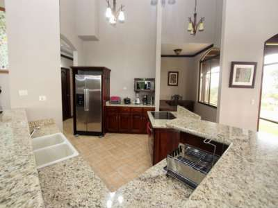 Image 14 | 4 bedroom villa for sale with 1.01 hectares of land, Tilaran, Guanacaste 227493