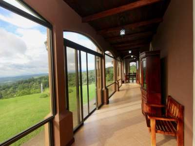 Image 19 | 4 bedroom villa for sale with 1.01 hectares of land, Tilaran, Guanacaste 227493