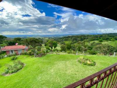 Image 2 | 4 bedroom villa for sale with 1.01 hectares of land, Tilaran, Guanacaste 227493
