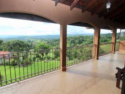 Image 27 | 4 bedroom villa for sale with 1.01 hectares of land, Tilaran, Guanacaste 227493